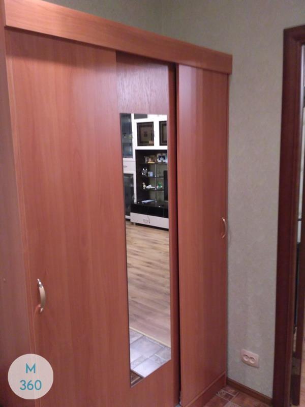 Шкаф для девочки Гарден-Гров Арт 007467944
