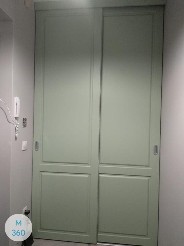 Встроенная гардеробная Сандерленд Арт 007522562