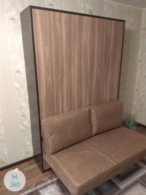 Шкаф-кровать трансформер Камерун Арт 007539405