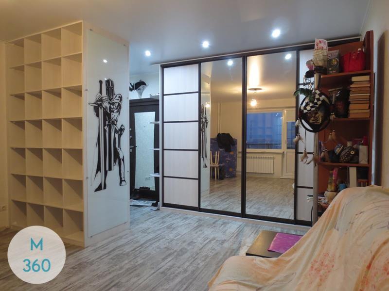 Шкаф для одежды Демьянка Арт 007560647