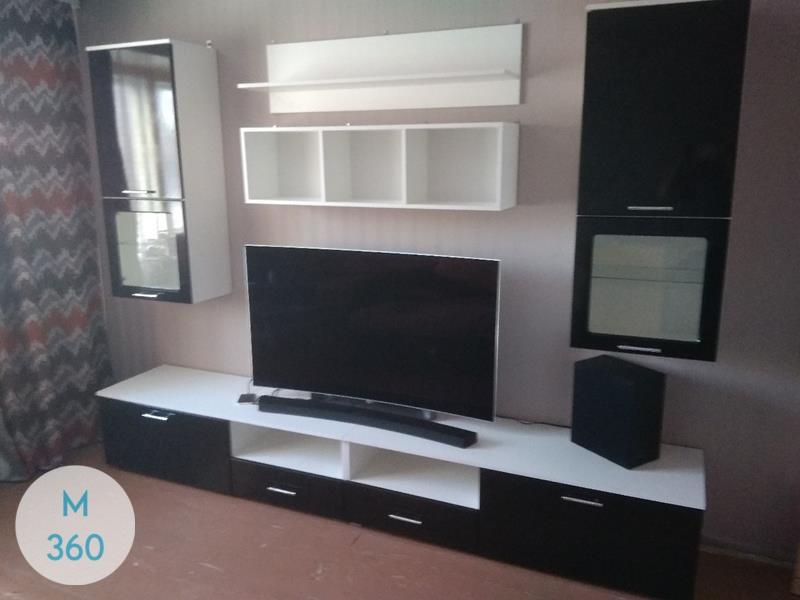 Мебельная стенка Корона Арт 007571875