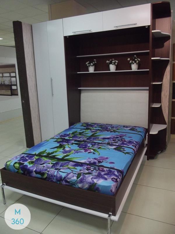 Шкаф кровать Ивантеевка Арт 007620817