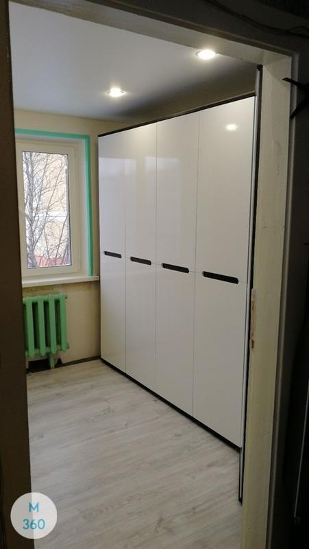 Шкаф для одежды Командор Арт 007784673