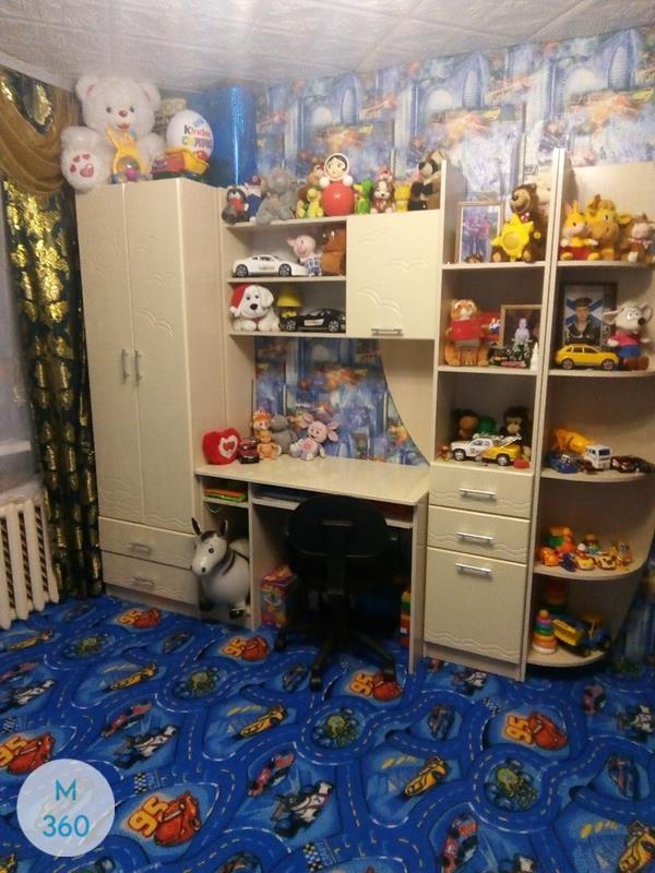 Детская мебель Солт-Лейк-Сити Арт 007820915