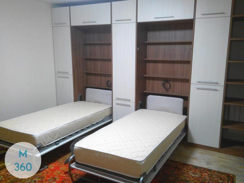 Шкаф-кровать трансформер Илекс Арт 007868996