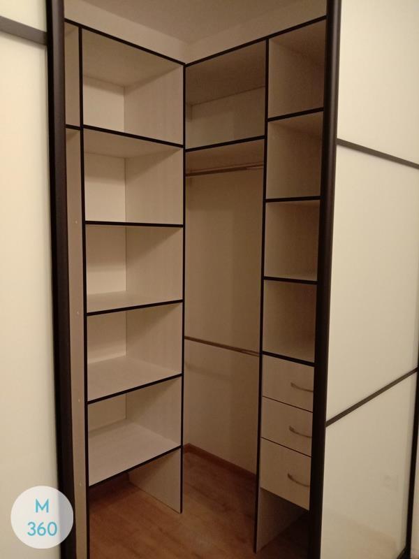Встроенная гардеробная Сана Арт 007869671