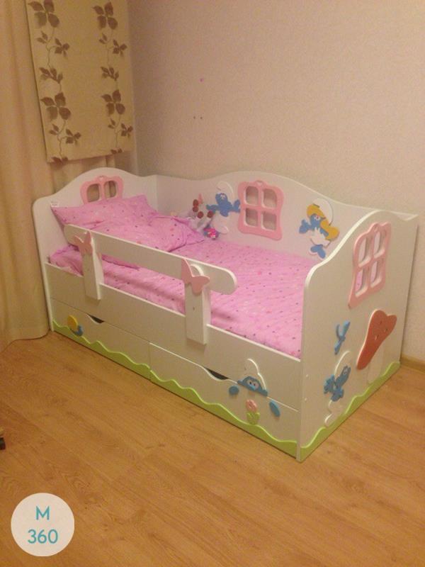 Детская мебель Сент-Асаф Арт 008029237