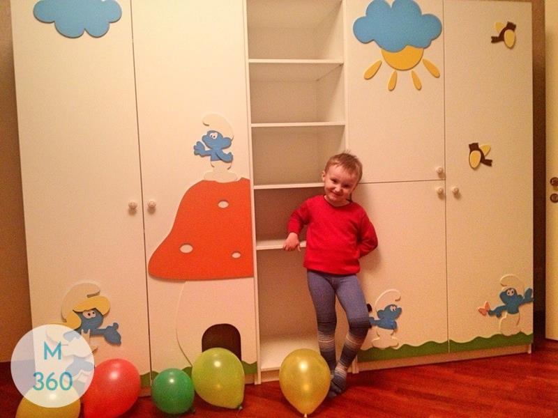 Шкаф в спальню Могилёв Арт 008121888