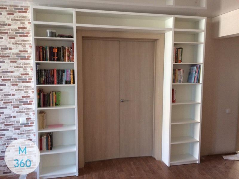 Белый шкаф Мбабане Арт 008141235