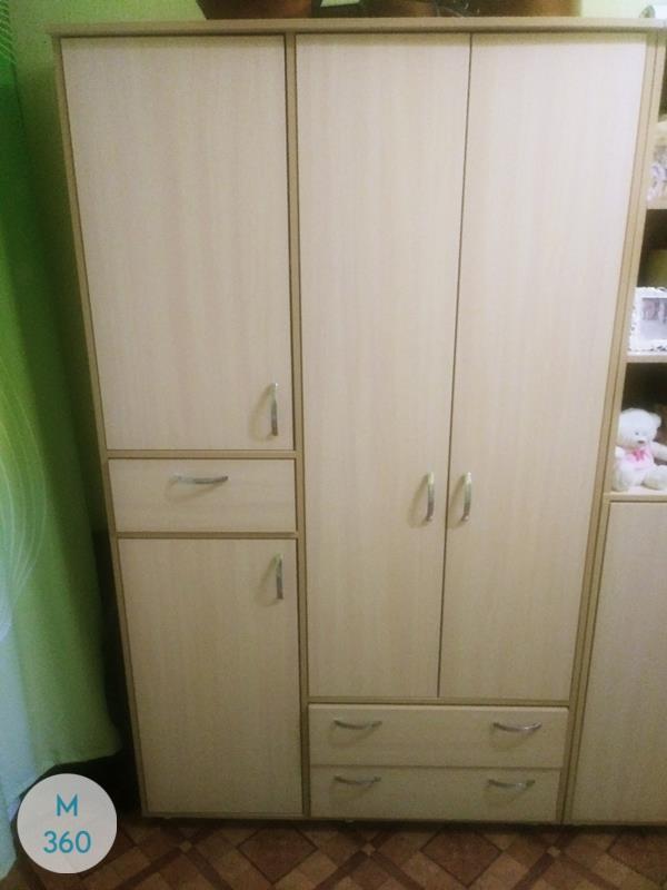 Кухонный шкаф Миннесота Арт 008287650