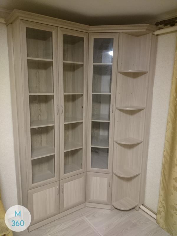 Угловой шкаф Мелекеок Арт 008344050