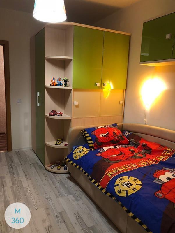 Радиусный шкаф Афины Арт 008414506
