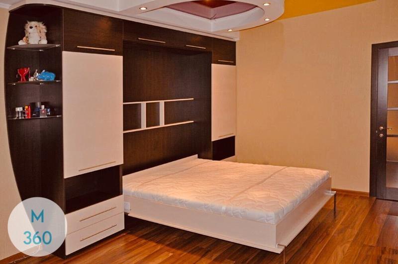 Шкаф-кровать трансформер Суринам Арт 008504075