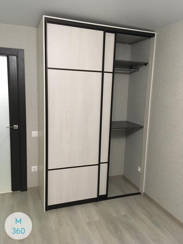 Шкаф в спальню Урал Арт 008672916