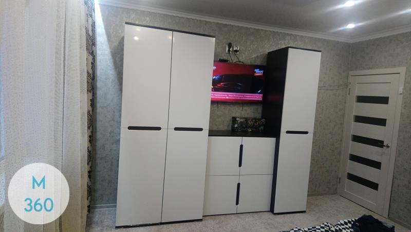 Шкаф для посуды Порт-Вила Арт 008691595