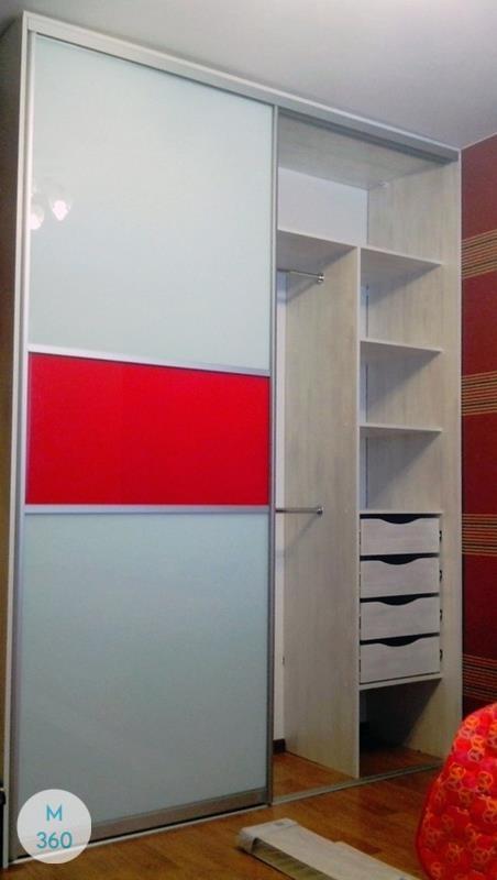 Шкаф купе в спальню Одесса Арт 008702460