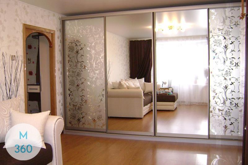 Шкаф купе в спальню Туркуэн Арт 008876928