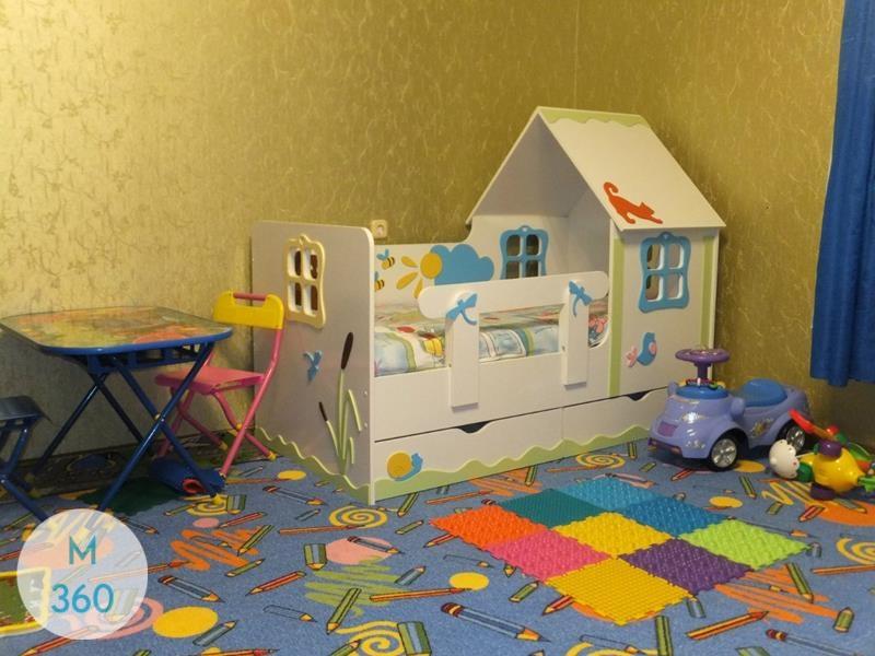 Детский шкаф Гётеборг Арт 008887606