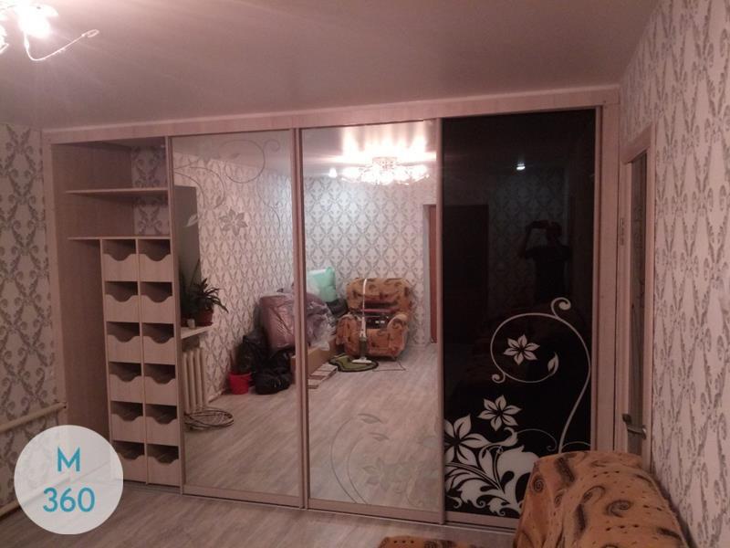 Шкаф купе на заказ Шугар-Ленд Арт 008900595