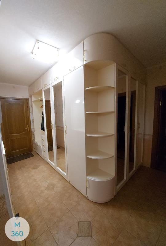 Шкаф в прихожую Астана Арт 009121192
