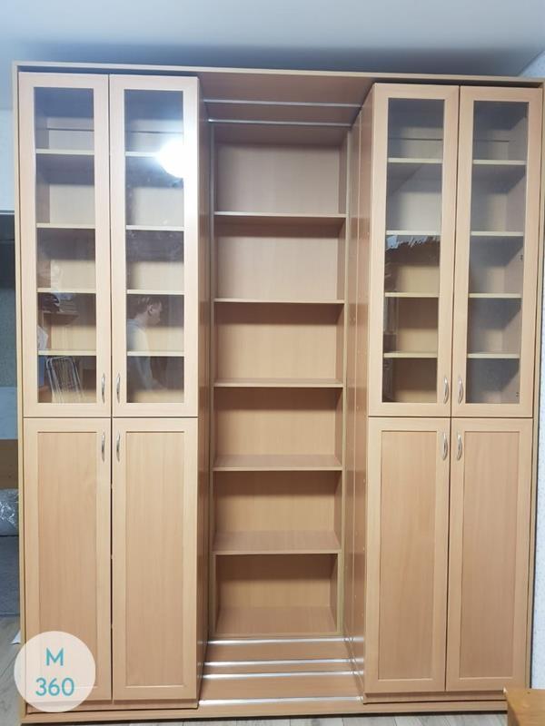 Книжный шкаф Майкл Арт 009279112