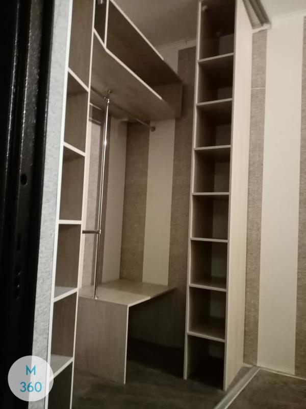 Встроенная гардеробная Ульяна Арт 009574461