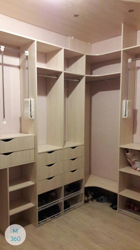 Кухонный шкаф Мирамар Арт 009677961