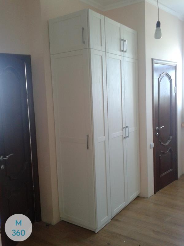 Шкаф для девочки Сапфир Арт 009743919