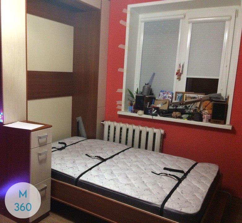Шкаф кровать Сантьяго. Фотография 2