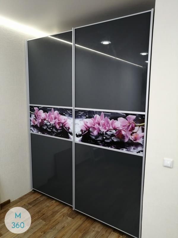 Шкаф с фотопечатью Василиса Арт 009762898