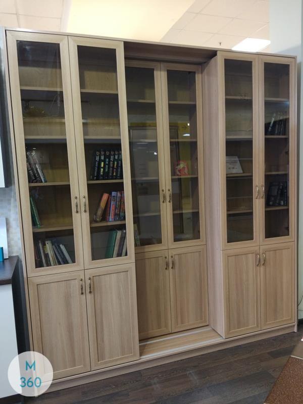 Книжный шкаф Мюллер Арт 009762975